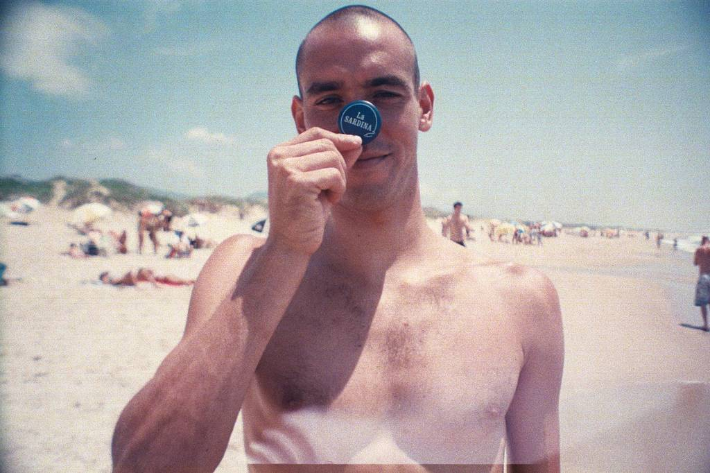 Marcos Sifú Experiments With the La Sardina