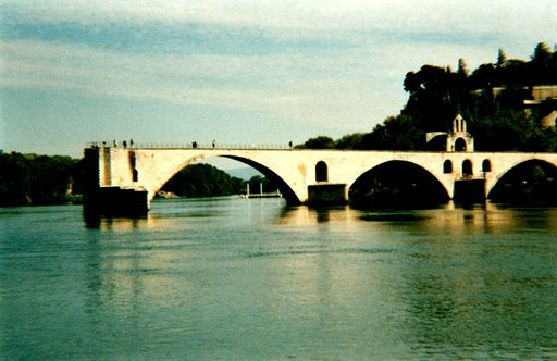 Things to Do in Avignon, a Southern French Town