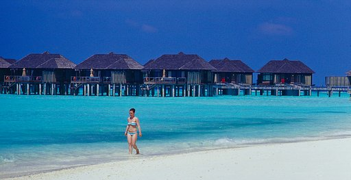 Explore: Maldives