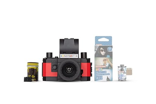 New Rides at the Lomography Mega Sale Carnival