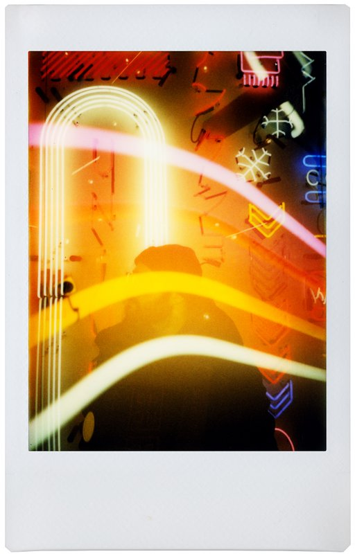 Lomo'Instant Automat Glass Tip: Follow The Light