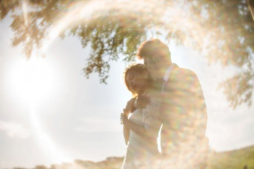 Pre-Wedding Bliss: Cole Kor and the Daguerreotype Achromat Art Lens
