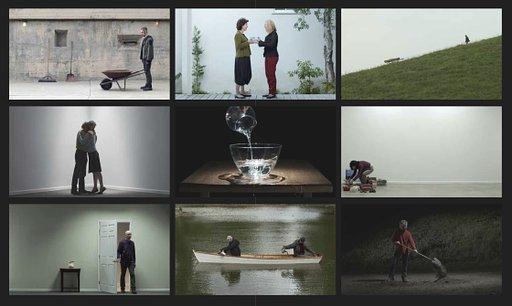 A Retrospective of Bill Viola