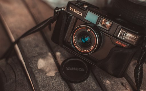 Lomopedia: Yashica MF-2 Super