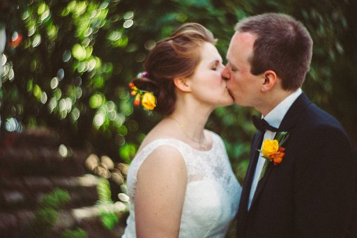 Provence Weddings: Julia Vanessa Utsch Takes the New Petzval 85 Lens to France
