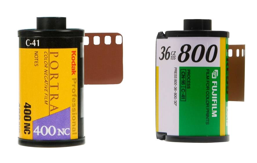 Back To Basics: Film 101