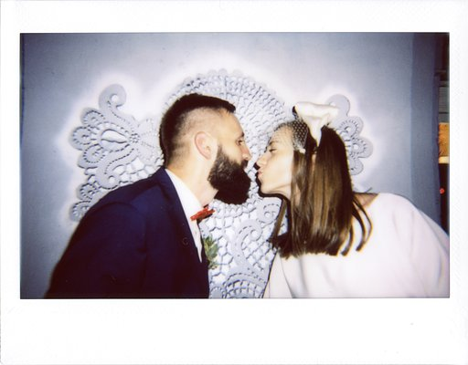 Valentine's Quiz: Which Lomo'Instant Is Your Match?