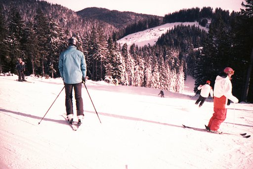 Winter Destinations: Skiing in Golte, Slovenia