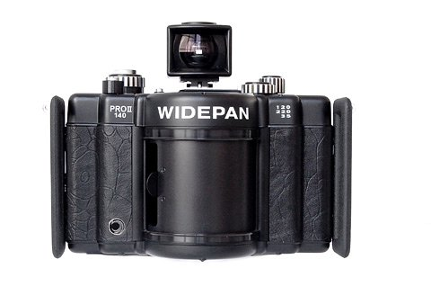 Widepan Pro II - The Panoramic Monster