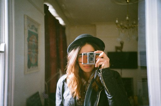 10 Golden Rules of Film Photography Day