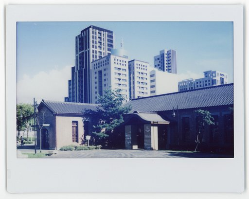 "Mingyang Ko on Sharing His ""Slow Living"" Philosophy with the LomoGraflok 4×5 Instant Back"