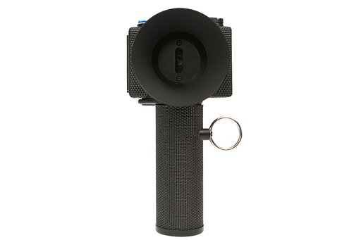 Getting through Pesky Security Stops when Travelling with the Spinner 360°