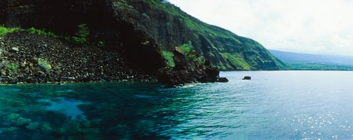 Kealakekua Bay: One of the Many Reasons to Visit Hawaii's Big Island!