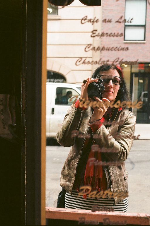 Lomo In-Depth: Women Photographers on Gender Inequality