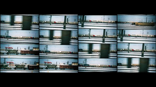 Siegfried A. Fruhauf and the Supersampler