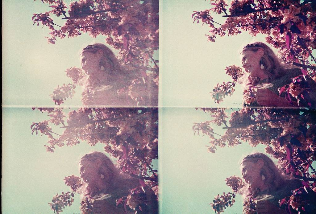 Multi-lens Memories: Lomography Actionsampler Photos by @hanibale