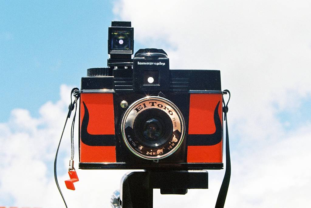 Awesome Albums: Buckshot's Lomolphabet: An A-Z of Lomography by buckshot