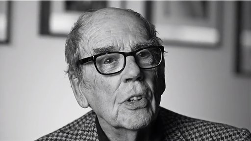 Photographic Tales and Lessons from David Hurn