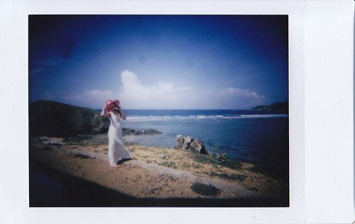 Lomographer Dawn Phua on the Lomo'Instant and Continuing a Legacy of Film Photography