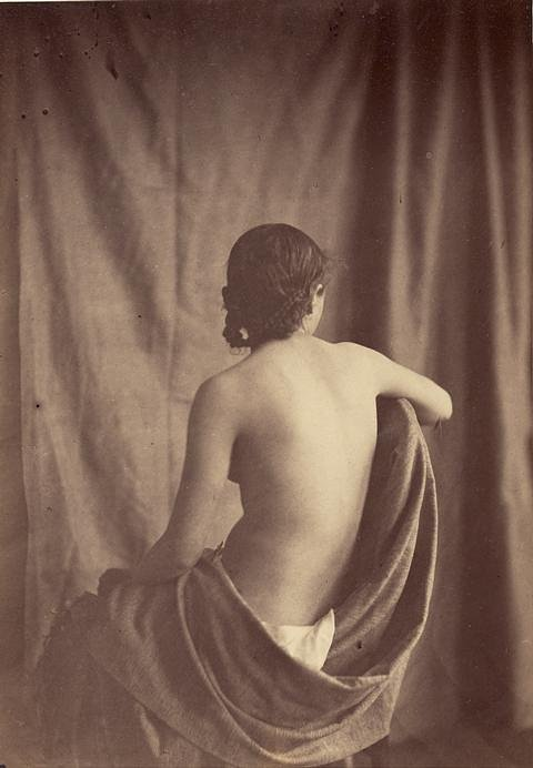 French Photography in the 19th Century