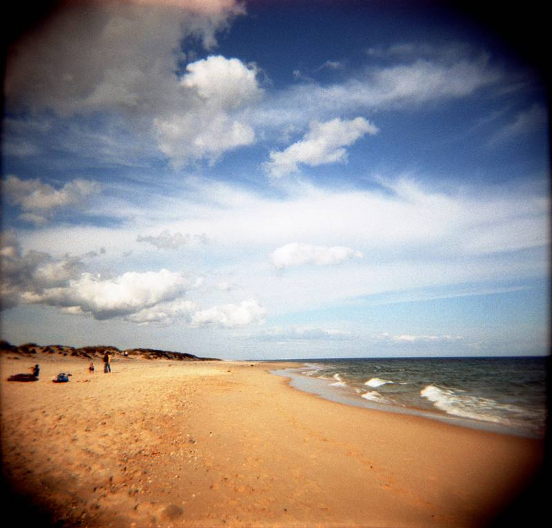 Barril Beach: A Gorgeous Location in the Island Of Tavira