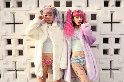 Maya Kibbel: Reinventing the Norms of Harajuku Fashion Photography