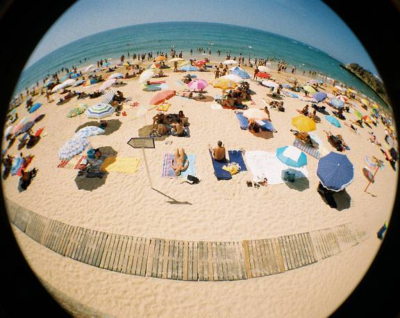 Fantastic Far-Ranging Fisheye Photos!