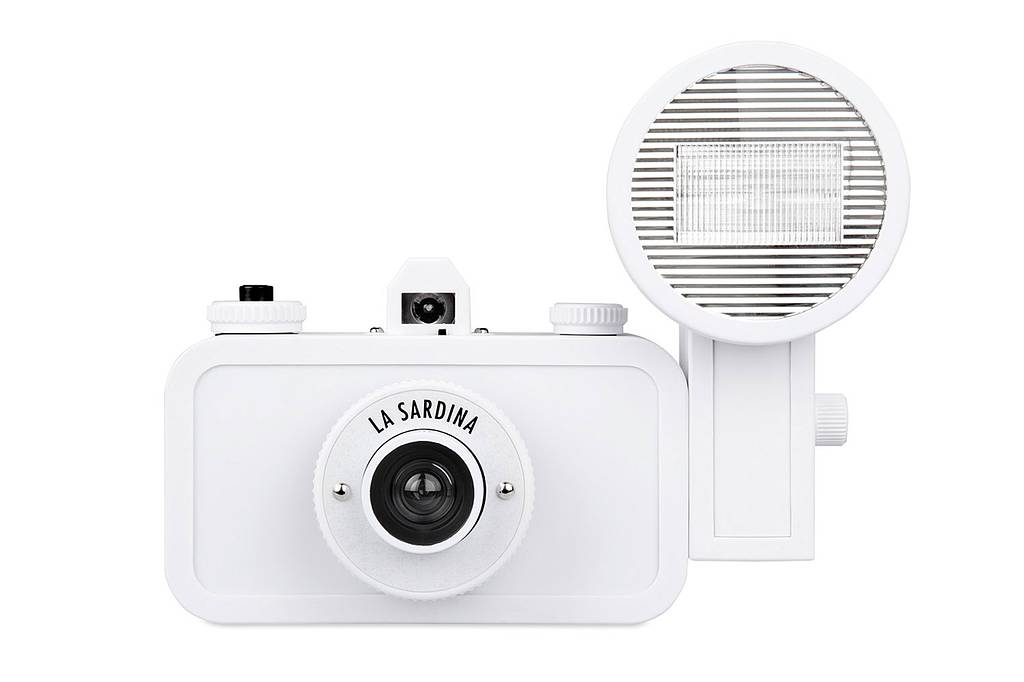 Design Your La Sardina DIY Edition Competition!