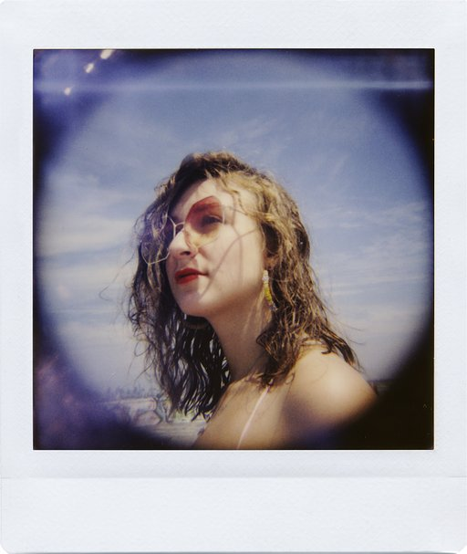 First Impressions: Mitchell Wojcik with the Diana Instant Square