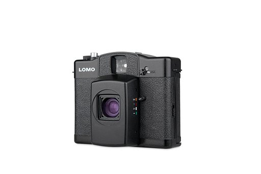 Master Medium Photography with the LC-A 120
