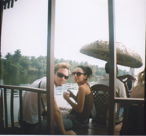 LomoAmigo Liss Winnel Captivates With the Diana Mini