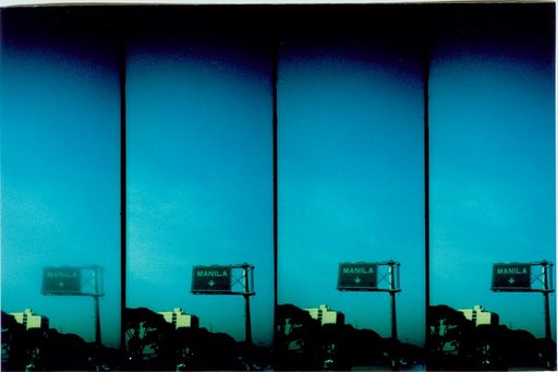 One Night Stand with the Supersampler