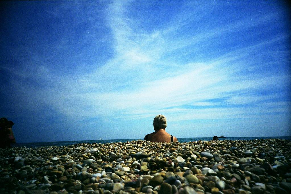 Pictures That Shaped Lomography 1997