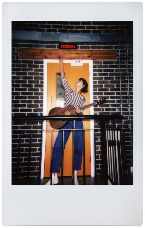Recording and Documenting with Keeva and the Lomo'Instant Automat