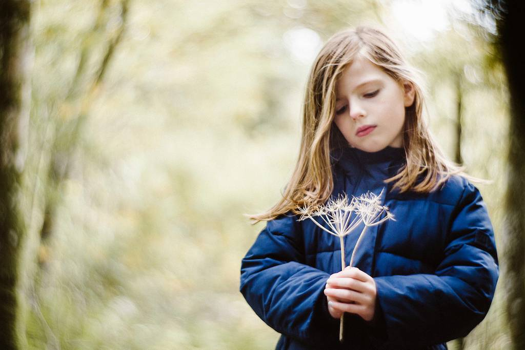 Craig Stephen: Autumn Shooting with the Petzval 85 Lens