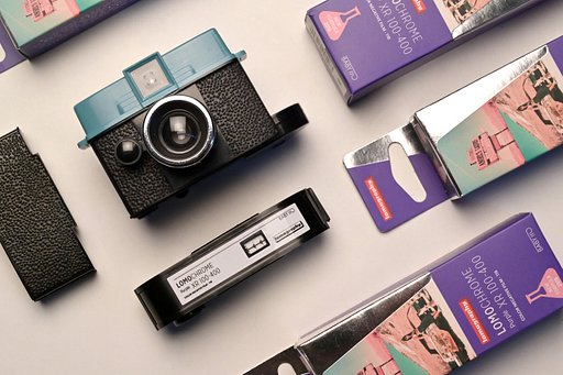 LomoChrome Purple Now Even More Portable!