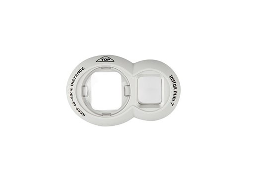 Nieuw in de Online Shop: de Fuji Close Up Lens