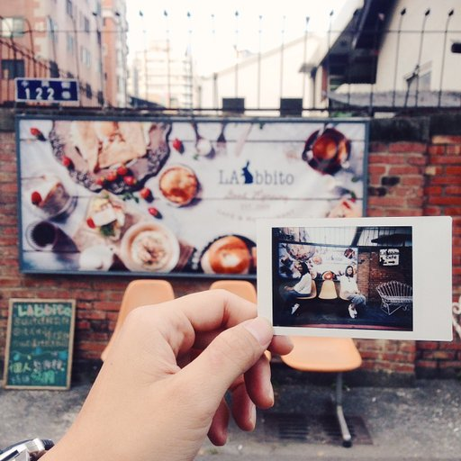 10 Things We Love About Instant Photography