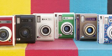 Lomo'Instant for all season tiles and shop