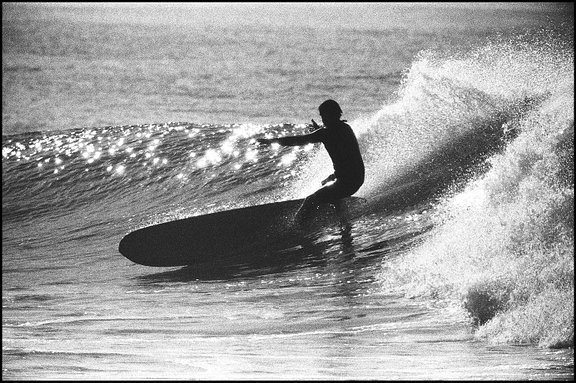 Surf and Shoot – An Interview with Tatsuo Takei