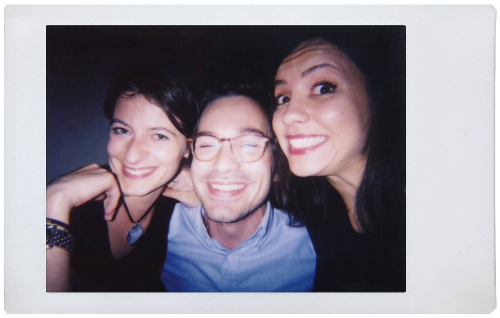 How To Party, Lomo'Instant Style
