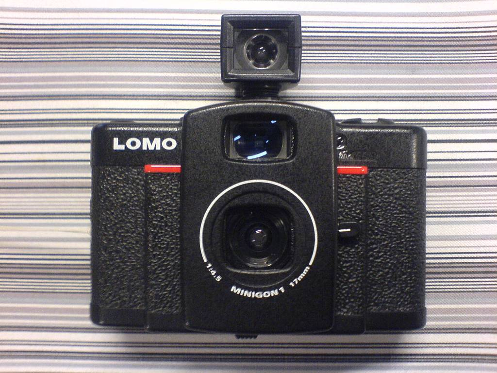 Alternative Use of the LC-Wide Instant Kit
