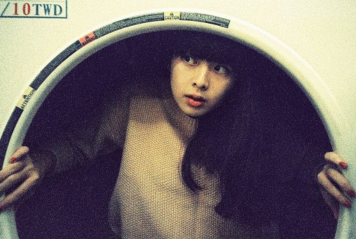 Awesome Albums: Laundry by Ccwu