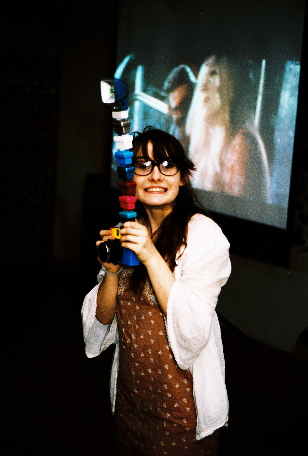 Check out some photos from our last Blue Hour @ Lomography Gallery Store NYC Gramercy!
