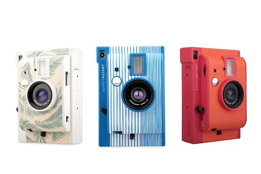 Get 20% Off on your favorite Lomo Instant Mini camera!