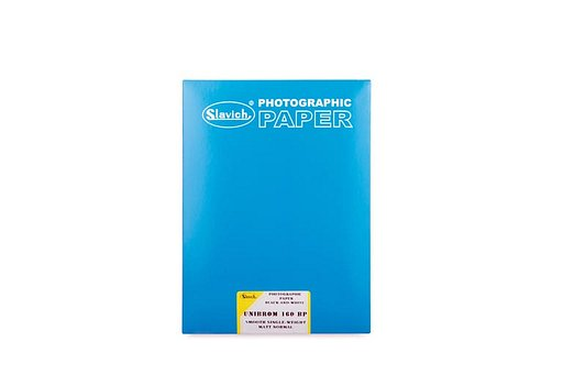 Print Your Own Monochrome Masterpieces in Unibrom Photo Paper 10x15cm!