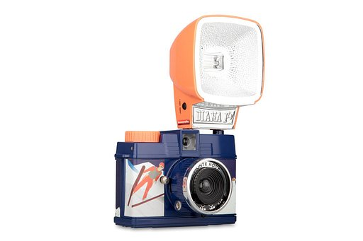 Check the Latest Addition to the Diana Mini Family!