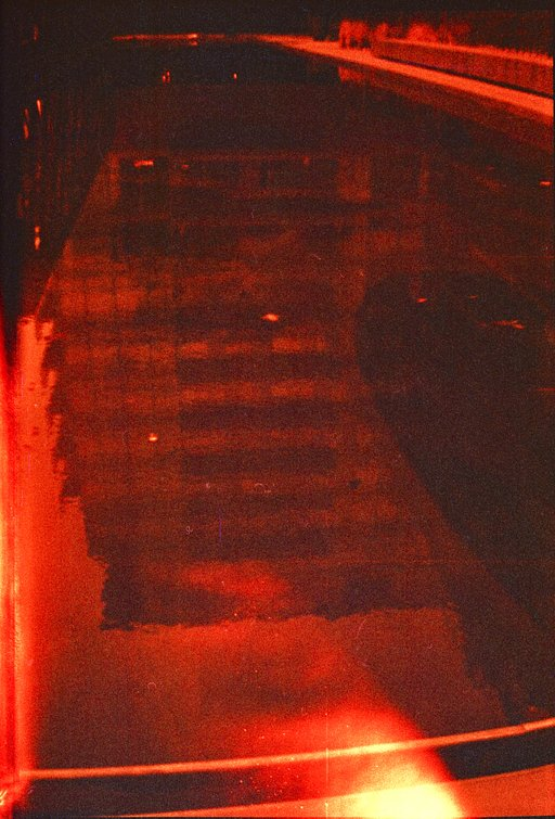 Lomography Redscale 120 ISO 100: Seeing Red (In a Good Way)