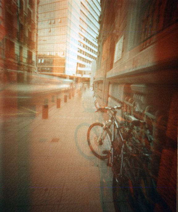Doctorrober is our LomoHome of the Day!