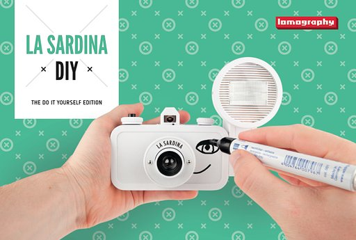 The Malaysia La Sardina DIY Project Winner Announcement